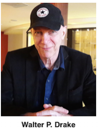 Walter P. Drake, JD, PhD