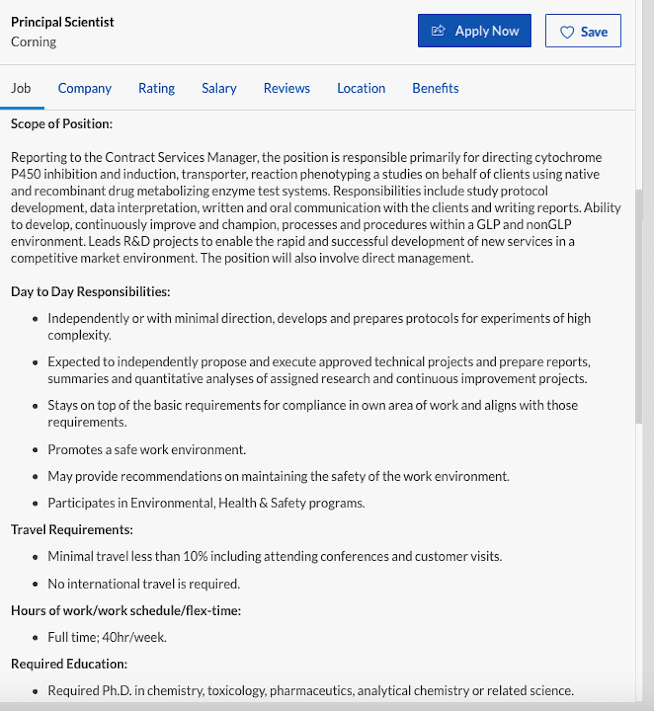 Online Ph D  in Pharmaceutical Science | Blue Marble University
